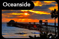 Oceanside Real Estate and homes for sale
