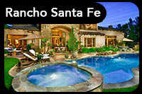 Rancho Santa Fe Homes for Sale