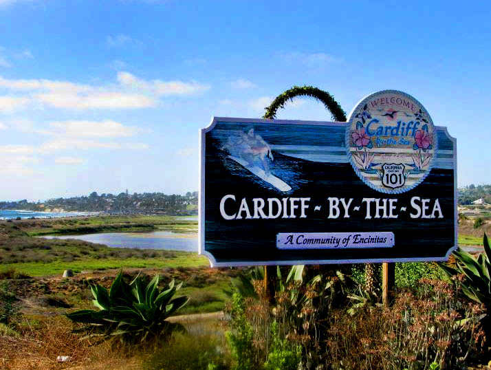 Cardiff by the Sea Real Estate