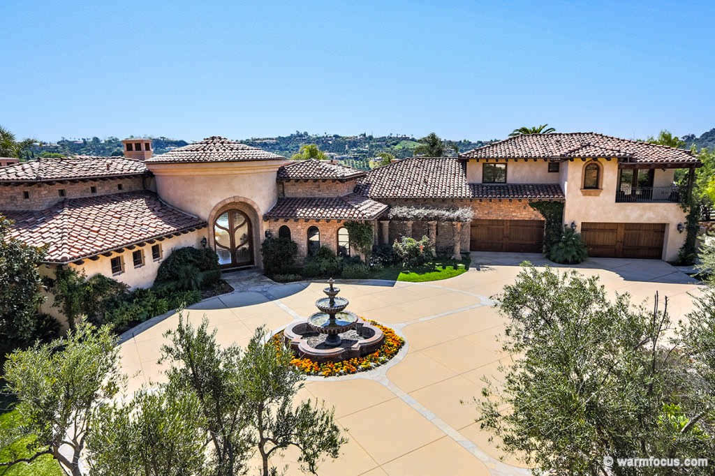 luxury home for sale san diego