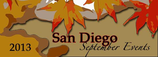 san-diego-september-2013-events