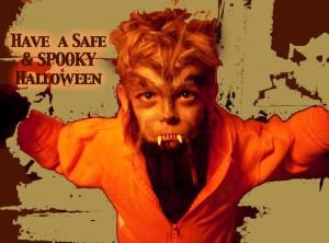 Happy Halloween History from Michael Gaddis, J.D. Realty
