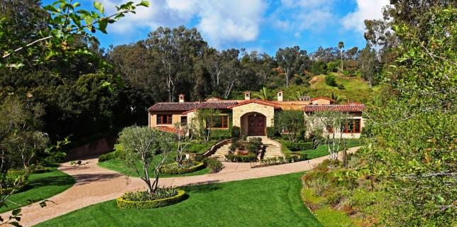 15406 El Camino Real Rancho Santa Fe 92067