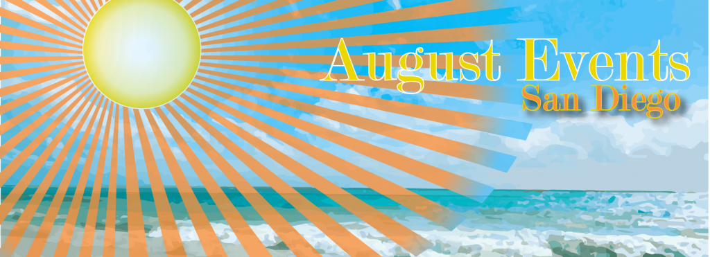 August-Events-San-Diego