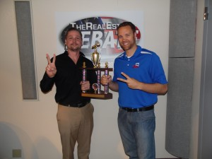 Michael Gaddis Real Estate Debate Champion #2