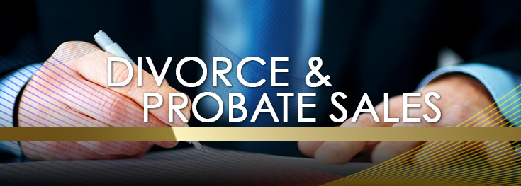 divorce and probate