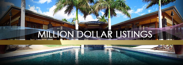 million dollar listings and luxury homes realty in san diego ca