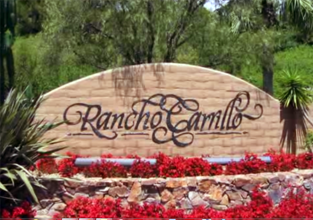 rancho carrillo real estate