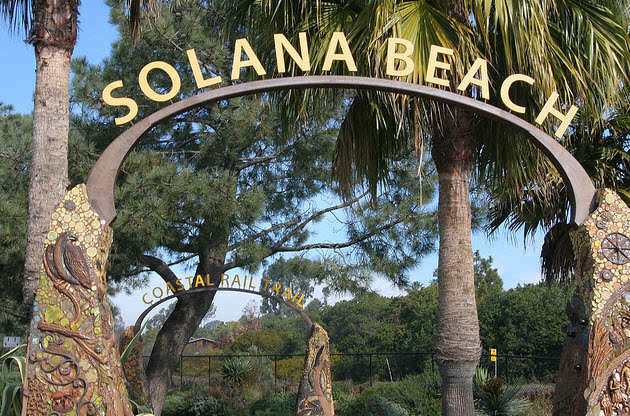 solana beach real estate